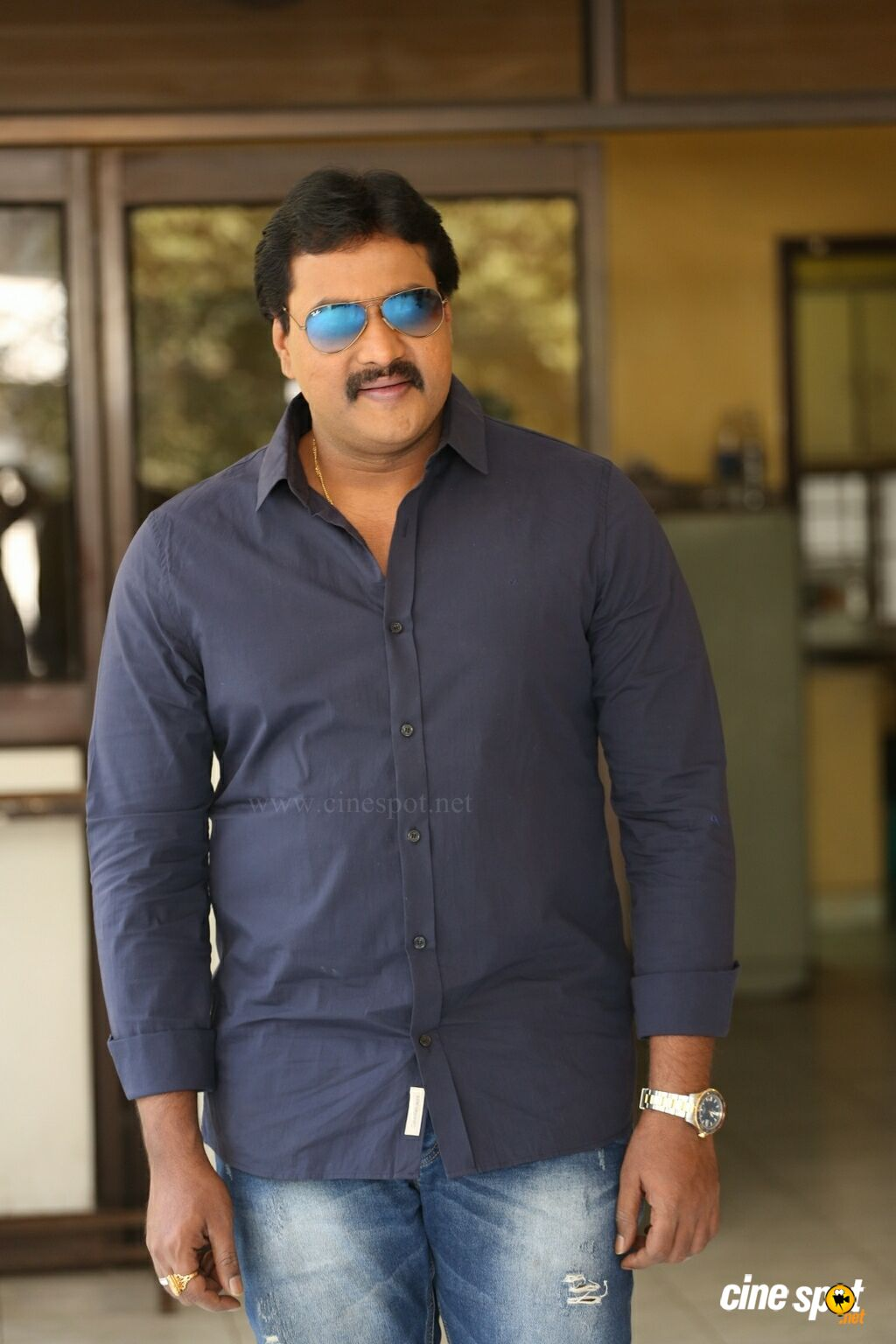 Hero Sunil Latest Interview Photos (19)