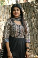 Anandhi at Mannar Vagera Audio Launch (1)