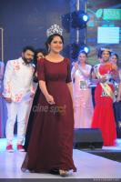 Miya George at Miss Kerala 2018 (1)