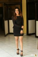 Anitha Raghav at Saaradhi Movie Press Meet (11)