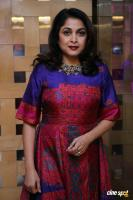 Ramya Krishnan at Thaanaa Serndha Koottam Press Meet
