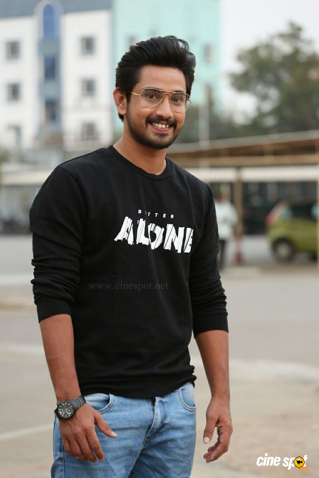 Rangula Ratnam Raj Tarun Interview Photos (13)