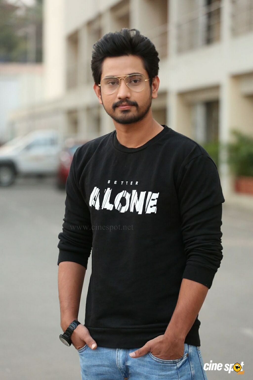 Rangula Ratnam Raj Tarun Interview Photos (20)