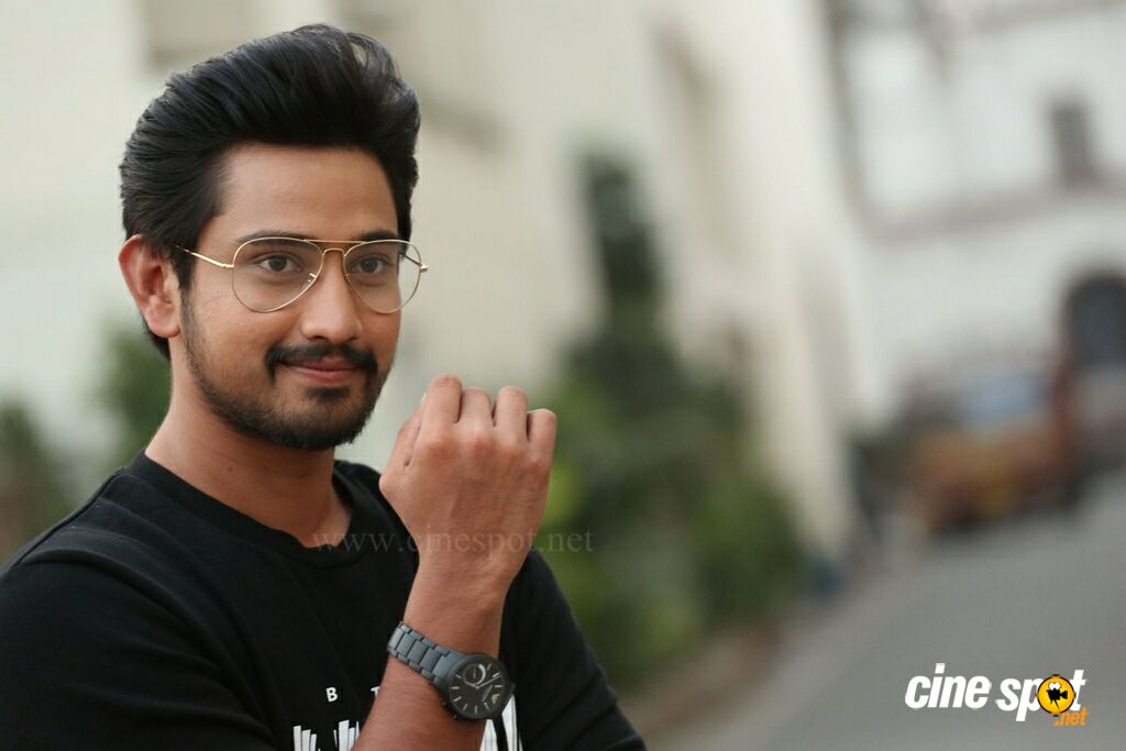 Rangula Ratnam Raj Tarun Interview Photos (27)