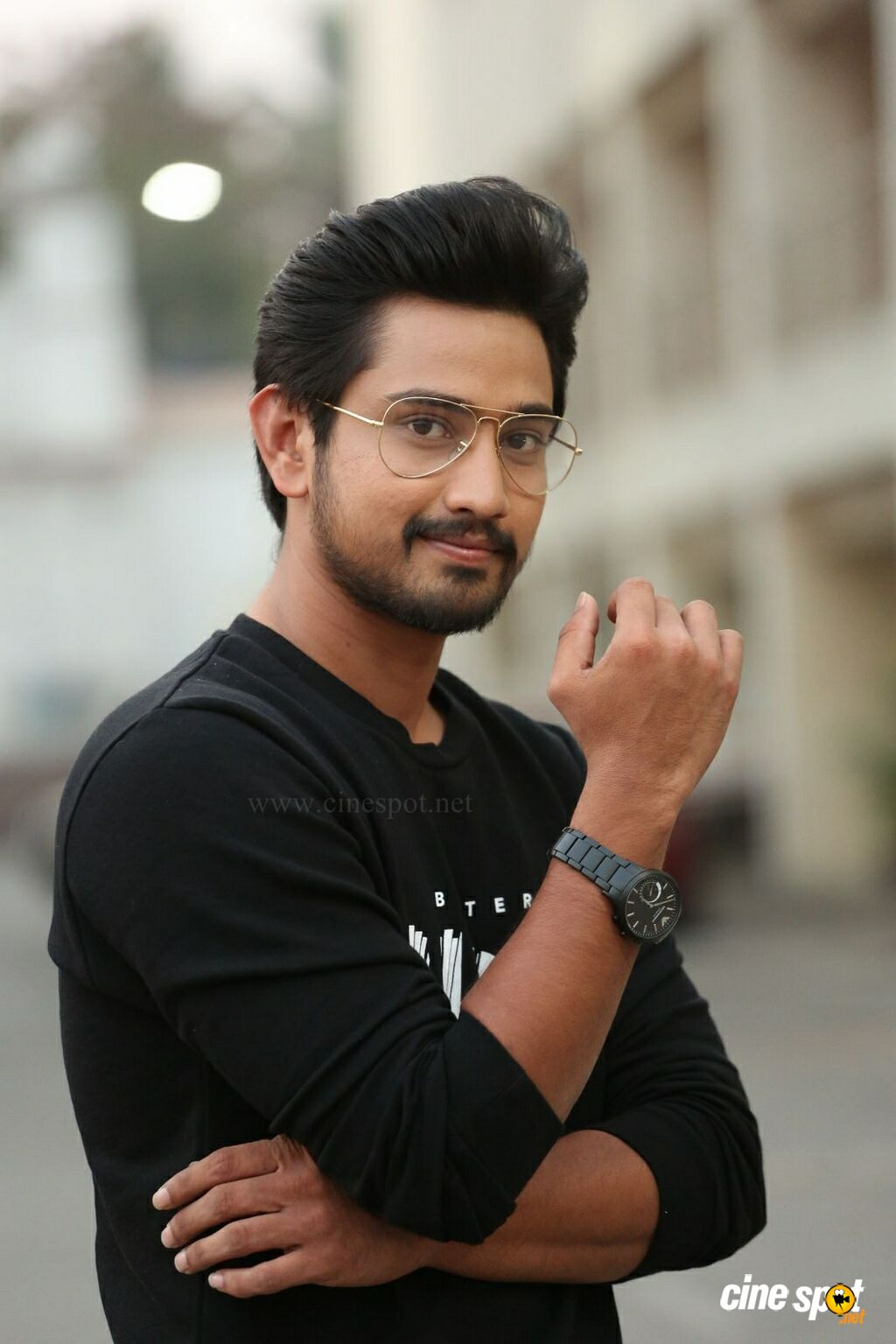 Rangula Ratnam Raj Tarun Interview Photos (29)