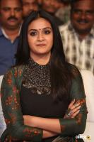 Keerthy Suresh at Gang Pre Release Event (3)