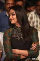 Keerthy Suresh at Gang Pre Release Event (4)