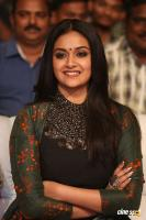 Keerthy Suresh at Gang Pre Release Event (5)