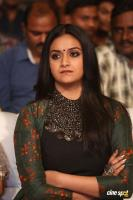 Keerthy Suresh at Gang Pre Release Event (6)