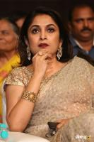 Ramya Krishnan at Gang Pre Release Event (14)