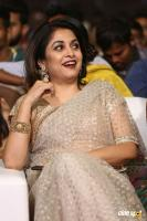 Ramya Krishnan at Gang Pre Release Event (4)