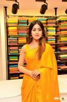 Anu Emmanuel at KLM Fashion Mall Launch (1)