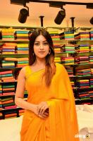 Anu Emmanuel at KLM Fashion Mall Launch (2)
