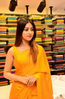 Anu Emmanuel at KLM Fashion Mall Launch (4)
