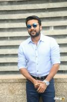 Suriya Interview About Gang Photos (15)