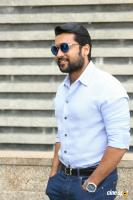 Suriya Interview About Gang Photos (21)