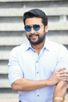 Suriya Interview About Gang Photos (30)