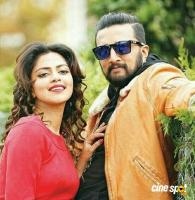 Hebbuli Kannada Movie Photos