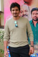 Jiiva at Kalakalappu 2 Movie Press Meet