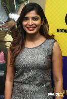Sanchita Shetty at Gulaebaghavali Premiere Show (2)