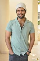 Vijay Deverakonda at Mithai Movie Opening (5)