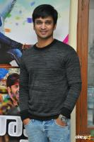 Nikhil Siddharth at Kirrak Party First Song Launch (2)