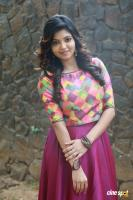 Athulya Ravi at Yemaali Press Meet (2)
