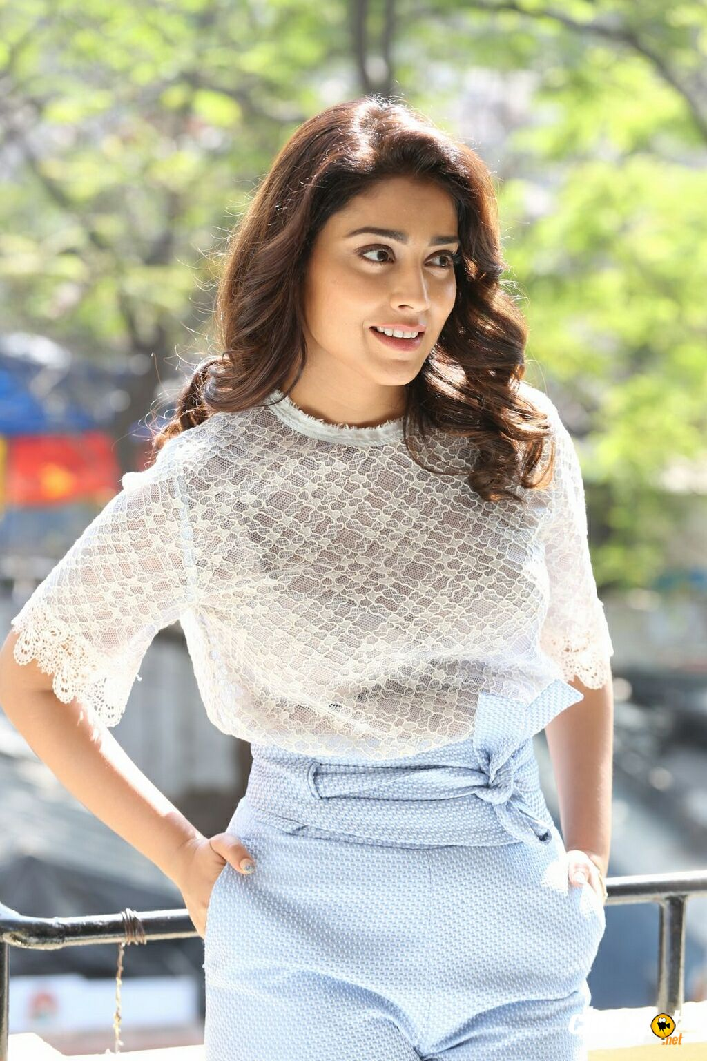 Shriya Saran Interview Photos (27)