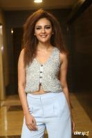Seerat  Kapoor at Touch Chesi Chudu Pre Release Event (11)
