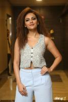 Seerat  Kapoor at Touch Chesi Chudu Pre Release Event (9)