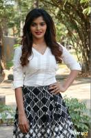 Sanchita Shetty at Yenda Thalaila Yenna Vekkala Press Meet (1)