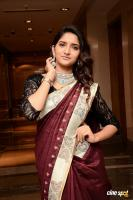 Priya Murthy at Manepally Jewellers Wedding Festive Jewellery Collection Launch (4)