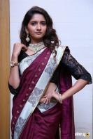 Priya Murthy at Manepally Jewellers Wedding Festive Jewellery Collection Launch (8)