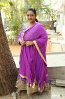 Shakeela at Seelavathi Teaser Launch (1)