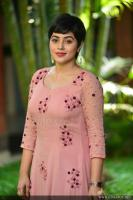Poorna at Oru Kuttanadan Blog Movie Pooja (1)