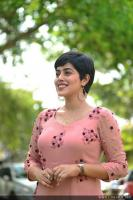 Poorna at Oru Kuttanadan Blog Movie Pooja (18)