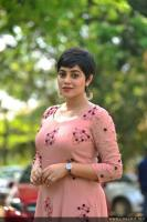 Poorna at Oru Kuttanadan Blog Movie Pooja (19)