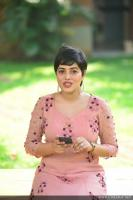 Poorna at Oru Kuttanadan Blog Movie Pooja (8)