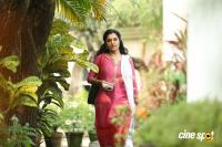 Manju Warrier Stills in Mohanlal Movie (3)