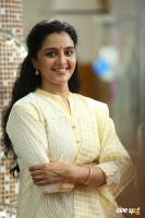 Manju Warrier Stills in Mohanlal Movie (4)