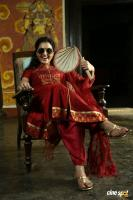 Manju Warrier Stills in Mohanlal Movie (6)