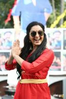 Manju Warrier Stills in Mohanlal Movie (9)