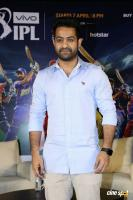 Jr NTR at IPL 2018 Press Conference (2)