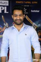 Jr NTR at IPL 2018 Press Conference (4)