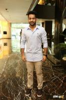 Jr NTR at IPL 2018 Press Conference (7)