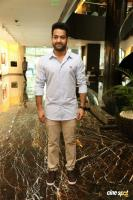 Jr NTR at IPL 2018 Press Conference (8)
