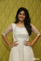 Megha Akash at Chal Mohan Ranga Success Meet (9)