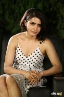 Samantha Akkineni Interview Photos (34)