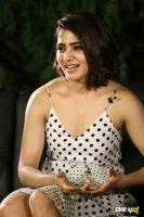 Samantha Akkineni Interview Photos (35)