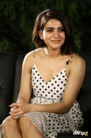 Samantha Akkineni Interview Photos (37)